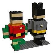 Lego Superheroes Robin