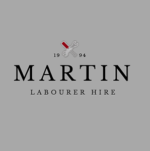 MARTIN'S LABOURER HIRE Melbourne CBD Melbourne City Preview
