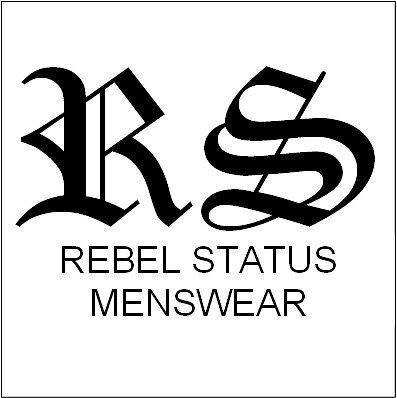 Rebel Status Menswear