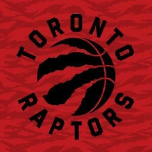Toronto Raptors - Section 102 Row 18 (2 tickets) - LOWERS