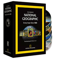 National Geographic : The Complete Collection