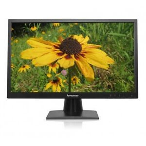 LENOVO TFT Display - 22 Inch Wide c/w cables