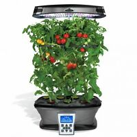 Wanted - Aerogarden and acessories, one or more
