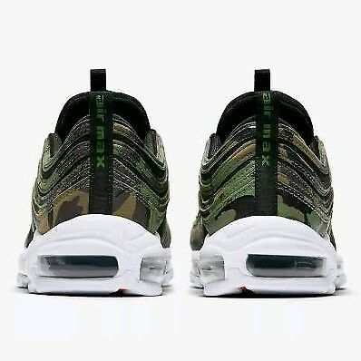 ec6b06fe9ad22 Nike Air Max 97 Country Camo Uk Brand New   in Bournemouth ...