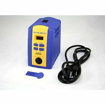 Hakko Fx951-98 Station Only With B2972 B2419 Fx-951