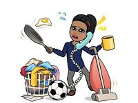 Cleaner - Godiva Cleaning and Decluttering - £15/hr - Minimum 3 hrs booking