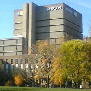 PLEASE READ entry essay for hospitality management at ryerson?
