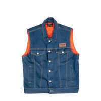 Loser Machine Co. - Kingsway vest