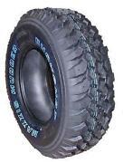 Buckshot Tires
