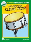 Methode voor Kleine Trom 1 | De Haske Percussion Series