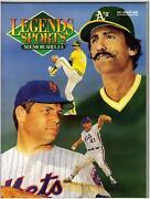 Legends Sports Magazine