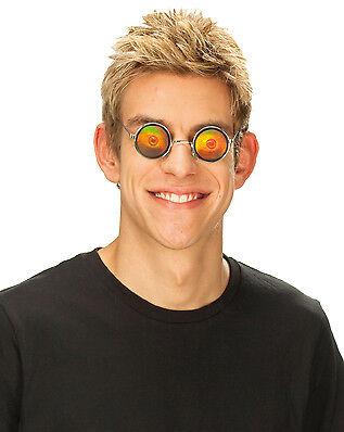 Hologramm Brille Kostüm Zubehör Scherzartikel (Hologramm Kostüme)
