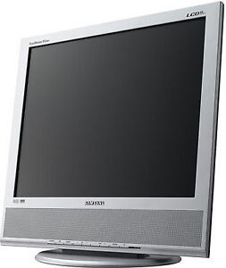 Samsung Syncmaster 910MP 19 inch LCD Computer Monitor/TV