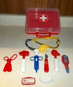 Toy Medical Kits Doctor's Kits London Ontario image 1