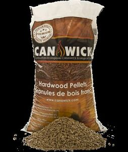WOOD PELLETS AND FIREWOOD PUCK