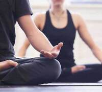 Yoga and Stretch classes in your own home