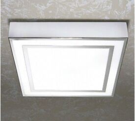 HIB YONA CEILING LIGHT SUITABLE FOR BATHROOMS
