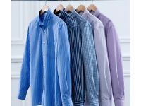 Fully Experienced Dry Cleaner/Presser/Ironer required for Part Time Permanent work.