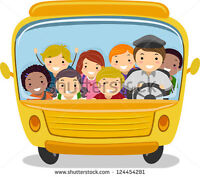 Licensed Dayhome Provides Before/After School Care - 2 Spots