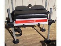AVANTI MATCH FISHING SEAT BOX