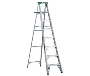 8 Foot Step Ladder for Rent