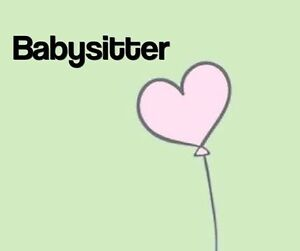 Babysitter available NORWOOD and surrounding areas Norwood Launceston Area Preview