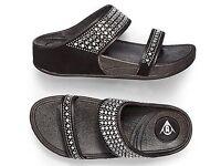 Dunlop sandals