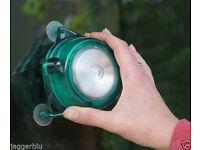 LED LIGHT UNIT SOLLIGHT LIGHTSHIP THE GO ANYWHERE SOLAR LIGHT MARINE GRADE LAMP*