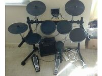 Alesis DM6 Drum kit set