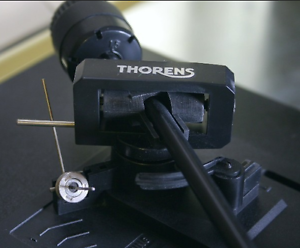 TURNTABLE THORENS TD-180 Gladesville Ryde Area Preview