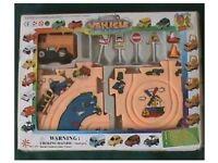 vehicle jigsaw