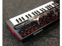 Roland JD-Xi Interactive Crossover Synthesizer,