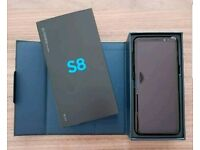 Brand new samsung s8 64gb (vodafone)