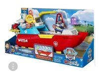 Sea patroller (unopened)