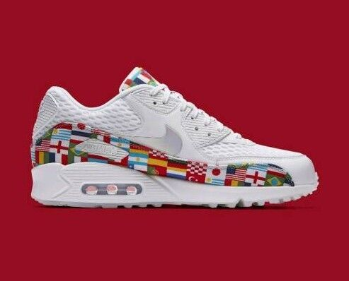 8b912df42e Nike Air Max 90 Rare World Cup Edition Brand New | in Bournemouth ...