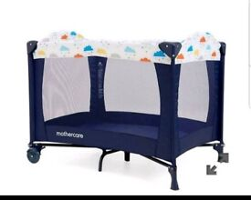 Mothercare Travelcot