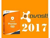 AVAST Anti virus security