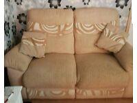 3&2 sofas