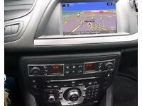 2016-2017 Sat Nav Update for NG4 Citroen Navidrive 3D/Peugeot Wipcom 3D