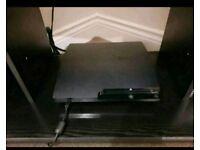 PS3 SLIM 320GB (read description)