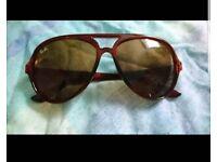 Ray Ban Cats 500 Sunglasses