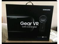 Samsung galaxy Gear VR Brand new