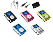 MP3 Player Micro SD