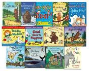 Julia Donaldson Book Sets