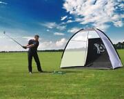 Golf Übungsnetz