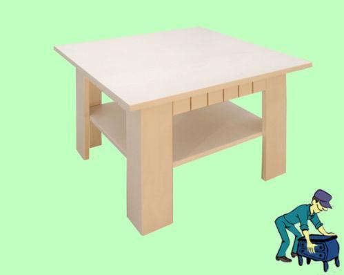 couchtische 60x60 g nstig online kaufen bei ebay. Black Bedroom Furniture Sets. Home Design Ideas