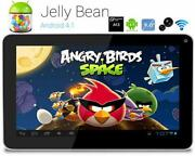 Android 4.0 Tablet Capacitive