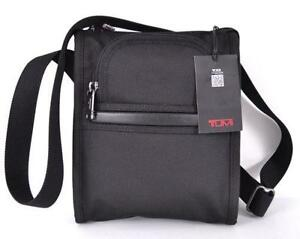 Tumi Small Shoulder Bag 70