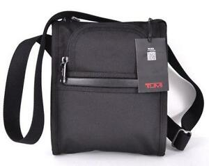 Tumi Small Bag