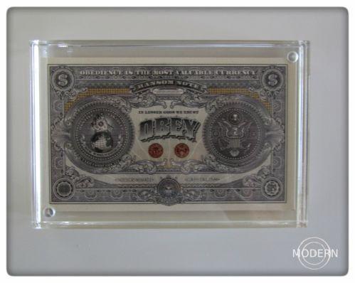 Currency Frame Ebay